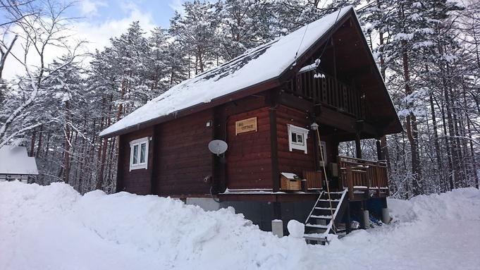 【素泊まり】冬のお得な連泊プラン【スキー旅行】