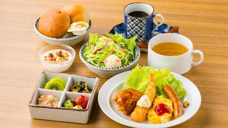 レストラン(洋御膳)