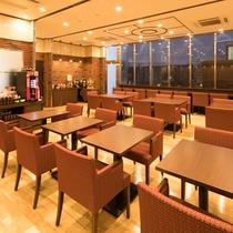【ラウンジ(Club WBF会員様専用)】1階レストラン/16:00~21:00