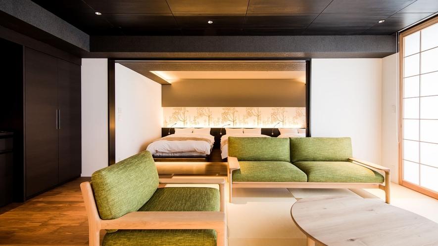 ◆客室一例 Suite◆