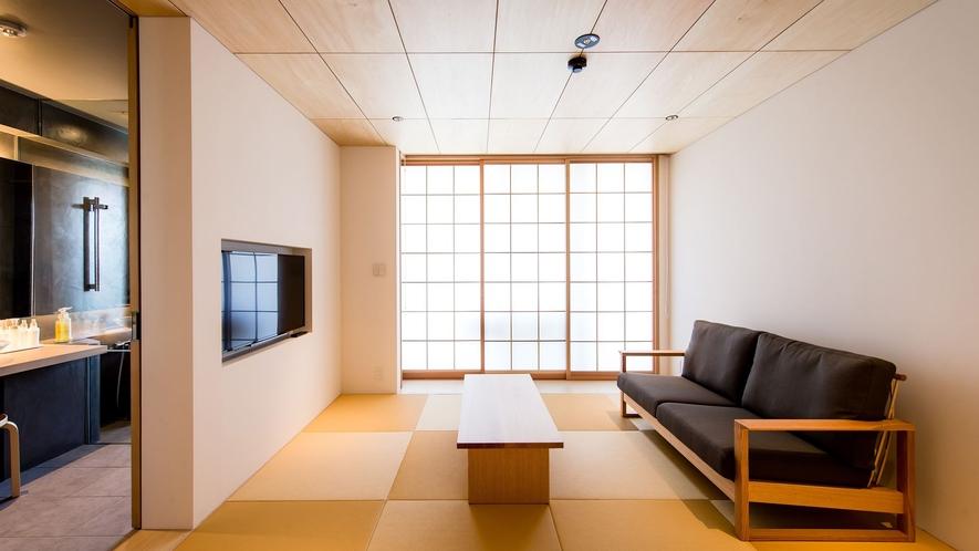 ◆客室一例 Premiere◆