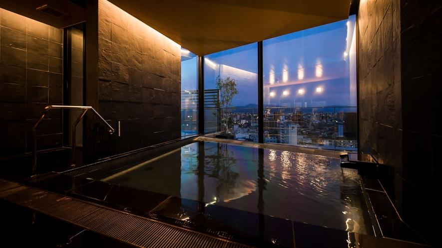 ◆展望浴場◆
