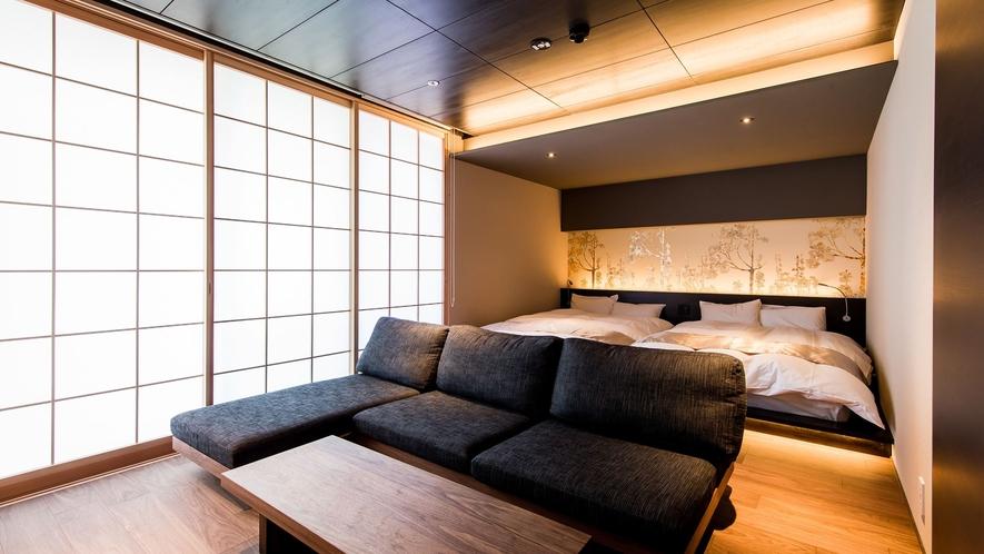 ◆客室一例 Deluxe◆