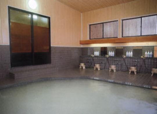 【禁煙室】温泉付き素泊まりプラン♪♪(お食事無し)