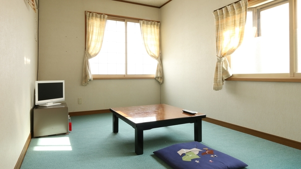 【コンパクト】和室6〜7畳 ★Wi-Fi接続無料★