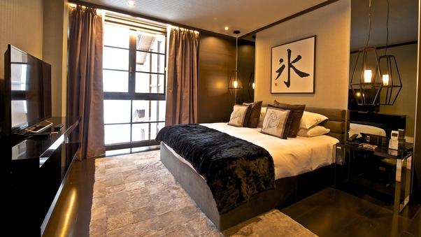 【2階建てメゾネット】3ベッドルームタウンハウス
