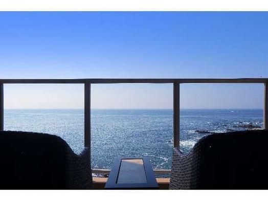 【夏旅SALE】【食事なしプラン】チェックイン21:00までOK!貸切露天1回無料♪海側和室