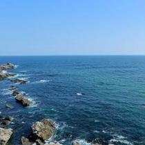 景色 昼 海