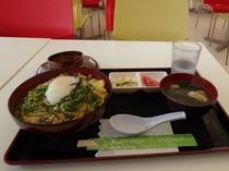 【車で10分】羽地たまごのレストラン、地卵の親子丼美味しい!