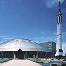■コスモアイル羽咋〔車で約5分〕■宇宙、宇宙人、UFO資料などワクワクいっぱいの宇宙科学博物館!