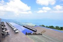 びわ湖テラス 日本一の琵琶湖の絶景ひとりじめ。