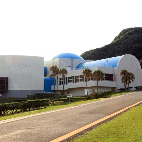 【景色・観光】ロケットファンにはおススメ《種子島宇宙センターJAXA》