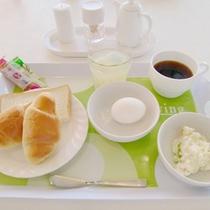 洋食一例<朝食>500
