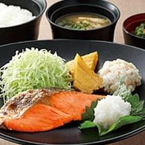 ジョイフル朝食(和食)