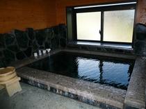 「木蓮」の内湯
