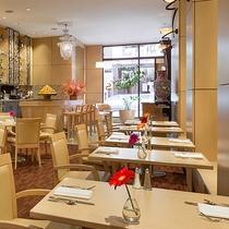 Rootsレストラン