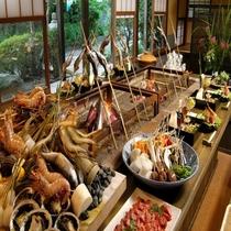 日本の伝統!囲炉裏体験