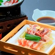 日本酒が出汁替わりの美酒鍋