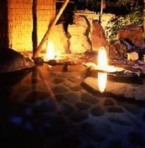 ■夜の露天