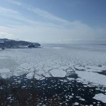 【風景】流氷