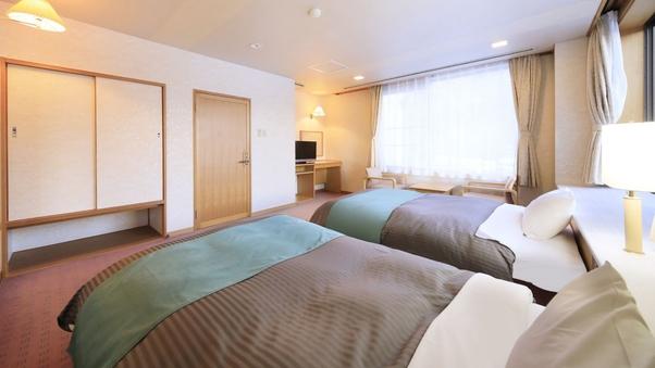 ■和洋特別室・禁煙■『花の間』12.5畳+4.5畳+寝室