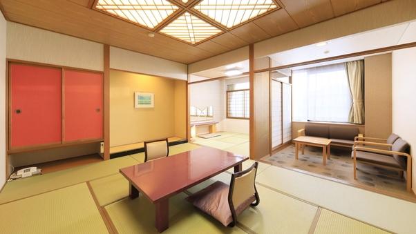 ■基本客室・禁煙■『和室』[10畳+4.5畳+広縁]