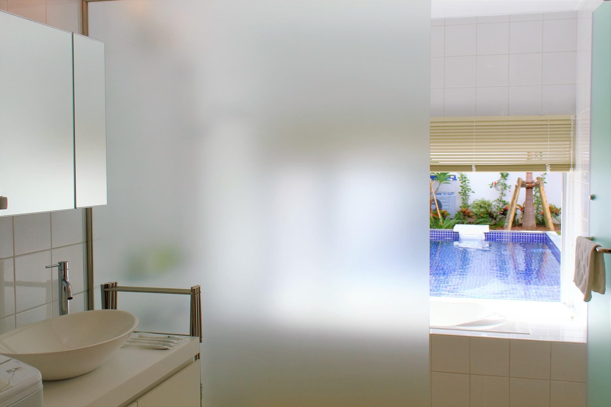 ANNEX 浴室