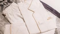 [全室]上下セパレートのパジャマ(おひとり様1着)
