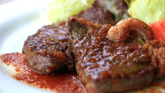 【スタンダードプラン】ろくべえ小鍋◆対馬郷土料理の和洋会席≪2食付≫