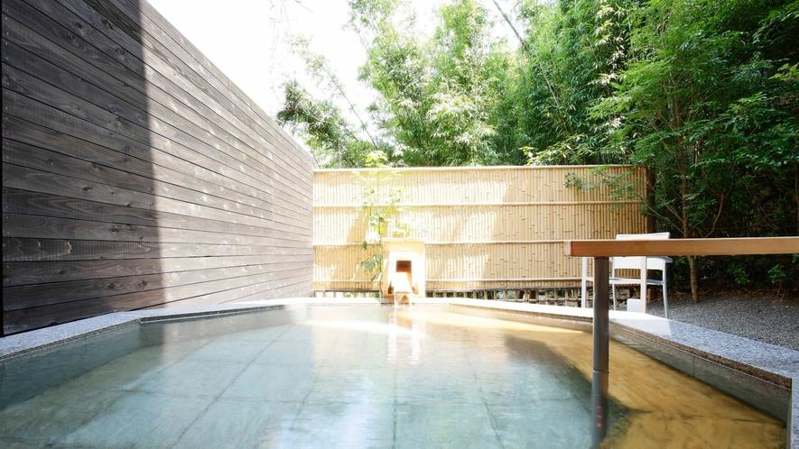 温泉大浴場 露天風呂