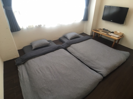 3-C 個室(最大3名まで可)