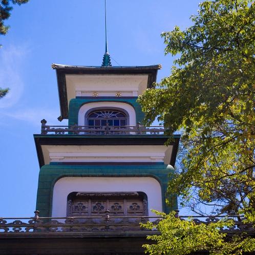 ◆ー尾山神社ー◆