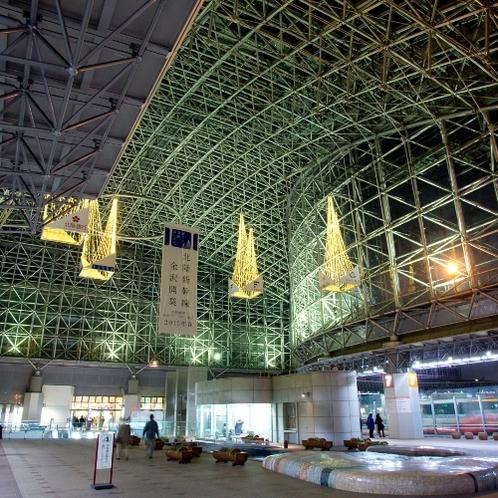 ◆ー金沢駅ー◆