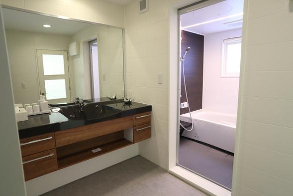 【テレワーク応援プラン】14泊以上のご滞在でお得! Wi-Fi、キッチン、洗濯乾燥機付きで快適ステイ