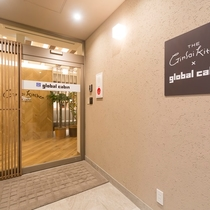 ■2階入口