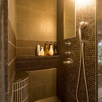 ■浴場 スタンドシャワー