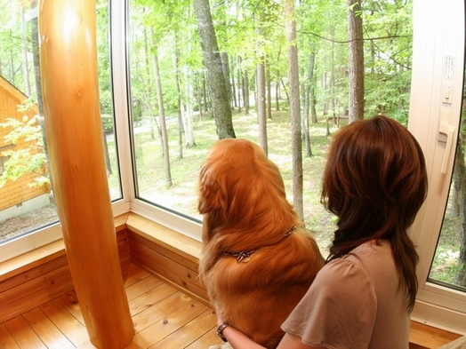 【秋冬旅セール】《黒毛和牛特選ディナープラン》人気No.1のご夕食を愛犬と共に【ペット同室宿泊可】