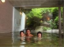 ネオオリエンタルリゾート八ケ岳 『花いずみの湯』 (※わんパラから車で約5分)