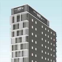 ホテルWBF北浜 アクセス