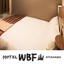 ホテルWBF北浜料金