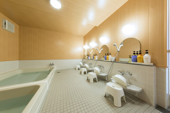 【夏秋旅セール】<素泊り>スタンダードプラン【男女別大浴場完備】【全室Wi-Fi無料】