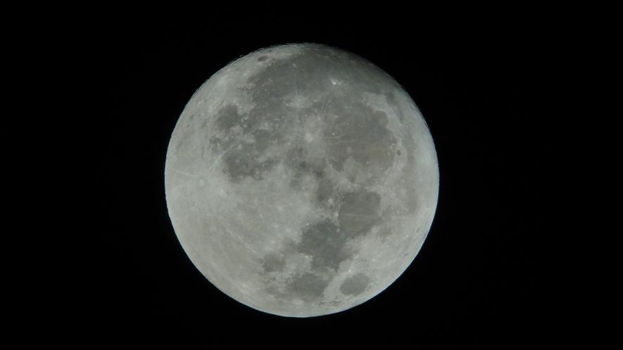 *【天体観測】月や惑星、天の川がご覧いただけます