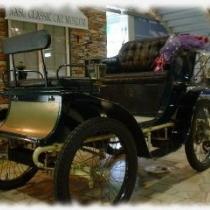 【那須クラシックカー博物館】ヨーロッパやアメリカの古きよき時代を飾った名車たちを数多く展示