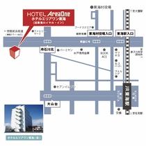 ◇ACCESS MAP◇