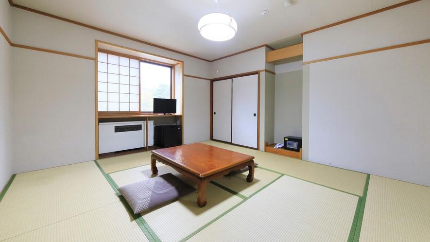 ガーデンハウス和室