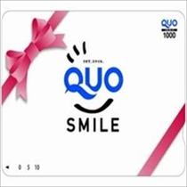 QUOカード1,000円分付きプラン!