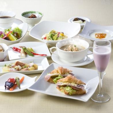 【秋冬旅セール】【朝食付】1日の始まりは朝食から!和食・洋食から選べる朝食付プラン