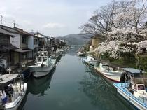 吉原入江・レトロ銭湯日の出湯周辺