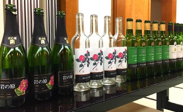 【限定5組】≪岩の原ワインを楽しむ会 2021≫11月20日(土) 宿泊プラン♪