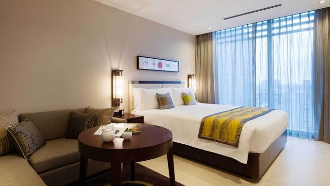 【3連泊プラン】3泊以上のご宿泊の方限定!優雅なホテルレジデンスSTAYプラン!〜素泊
